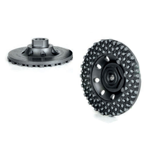 Montolit PLUME100IN Grinding Diamond Cup Wheel
