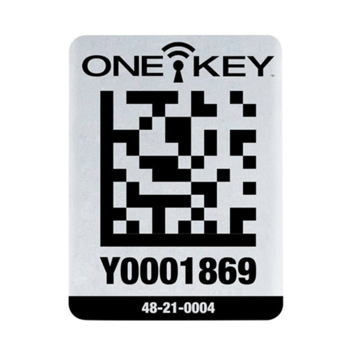 Milwaukee Tool ONE-KEY™ Asset ID Tags for Metal Surfaces