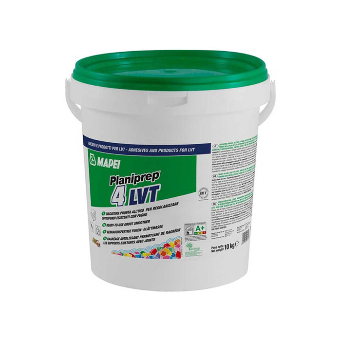 Mapei Planiprep 4 LVT Ready-to-Use Grout Smoother