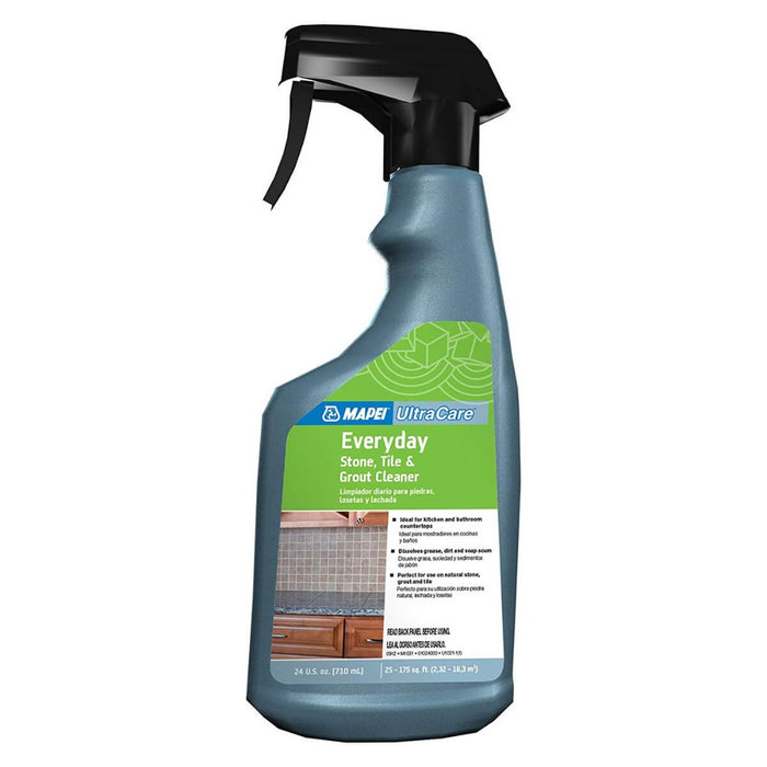Mapei UltraCare Everyday Stone, Tile & Grout Cleaner
