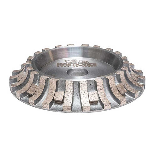Raimondi Bulldog Advanced Step 1 Radius Milling Wheel
