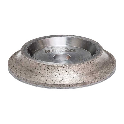 Raimondi Bulldog Advanced Step 2 Radius Rough Finish Wheel