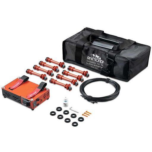 Raimondi Power Vacuum Kit for EASY-MOVE