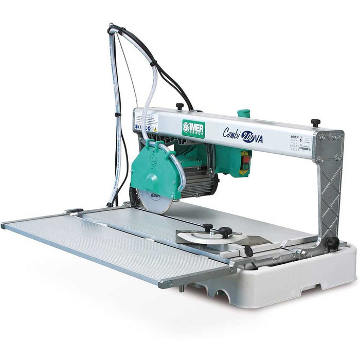 Imer Combi 200VA Tile Saw without stand