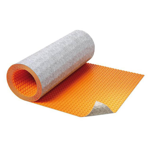 Schluter DITRA-HEAT Duo 108 sq. ft. Membrane Roll