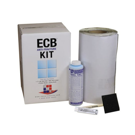 NAC Products ECB Crack Isolation Kit