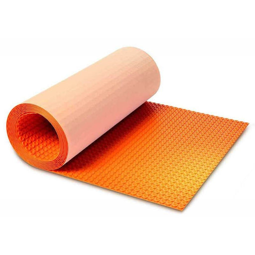 Schluter-DITRA-HEAT DH512M uncoupling and waterproof membrane
