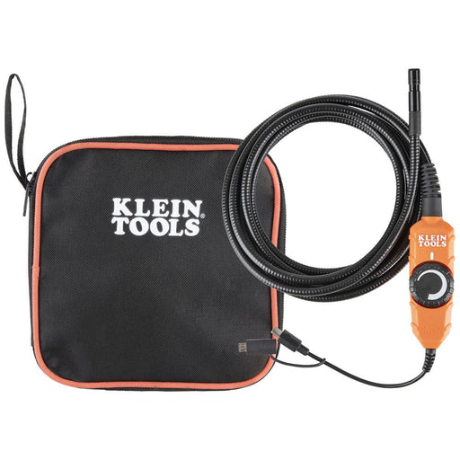 Klein Tools Borescope for Android Devices, ET16