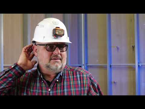 Klein Tools Hard Hats Youtube