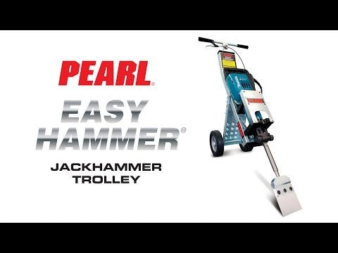 The Easy Hammer by Pearl Youtube