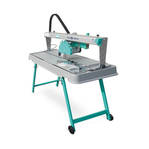 "Imer Combicut 250/1000 Lite 10"" Tile and Stone Saw"