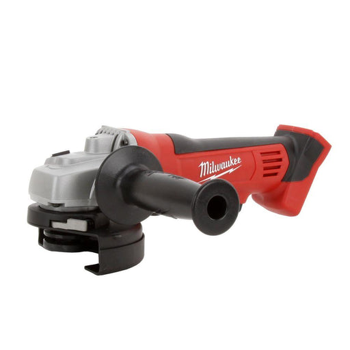"Milwaukee M18 4-1/2"" Cut-Off  / Grinder (Tool Only)"