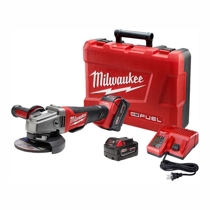 "Milwaukee M18 FUEL™ 4-1/2"" / 5"" Grinder, Paddle Switch Kit"