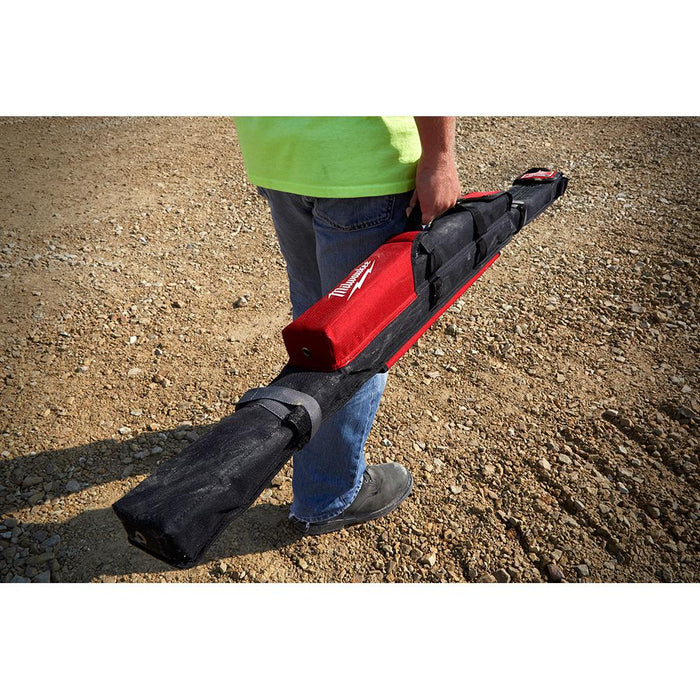 Milwaukee Tool Box Level Starter Set convenient carrying case