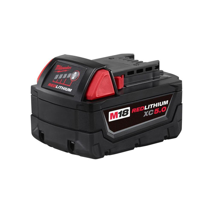 Milwaukee M18 REDLITHIUM XC5.0 Extended Capacity Battery