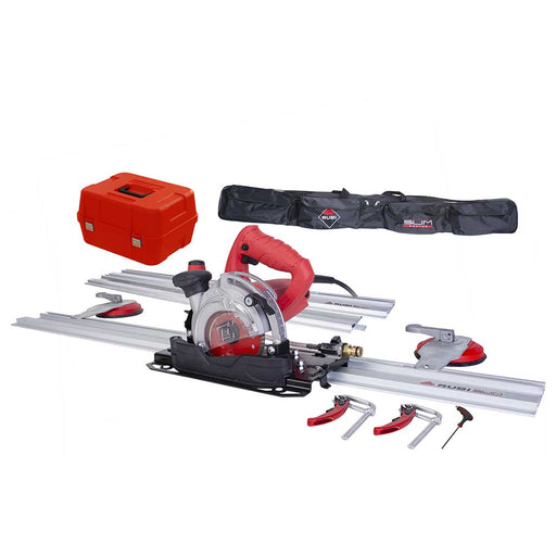 Rubi Tools TC-125 Circular Saw Kit for Large Format Tile