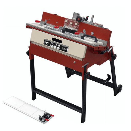 Raimondi Bulldog Advanced Bullnose Machine