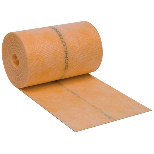 Schluter-KERDI-BAND waterproofing strip for shower seams and corners