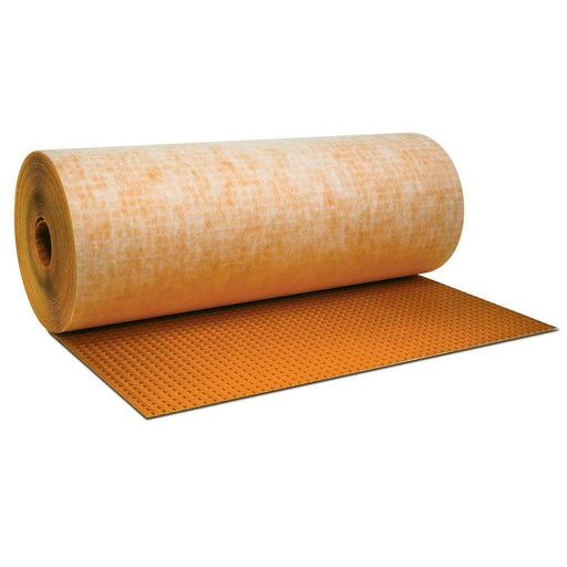 Schluter DITRA uncoupling membrane roll