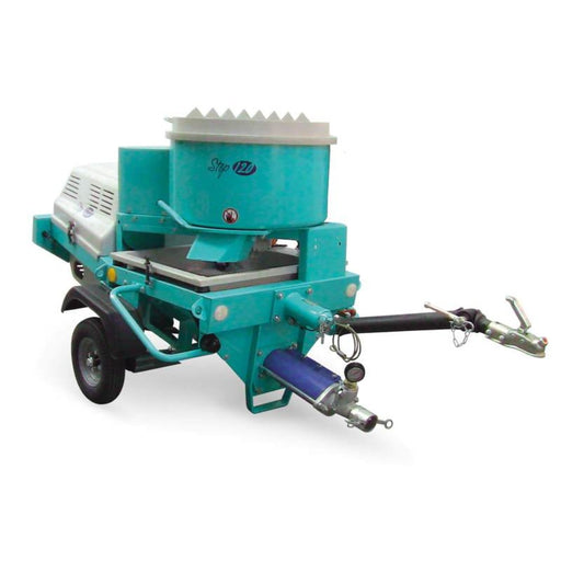 Imer Step-Up 120 Series Spray and Grout Pump