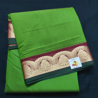 Kalyani Cotton 10.25 yards