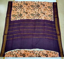 Load image into Gallery viewer, Kalamkari print 10.5yardz