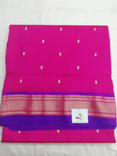 Load image into Gallery viewer, Pure silk paithani 10yardz(madisar)