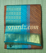 Load image into Gallery viewer, Pure silk cotton 10yardz(madisar)