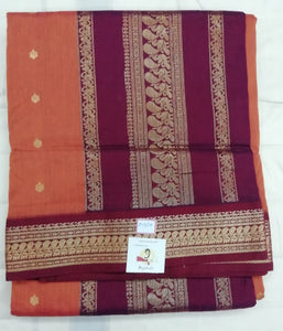 Kalyani cotton 10yardz