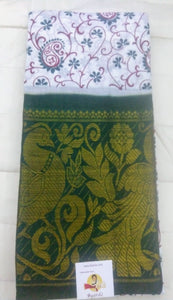 Sungudi cotton