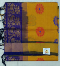 Load image into Gallery viewer, Pure Silk Cotton- colour butta