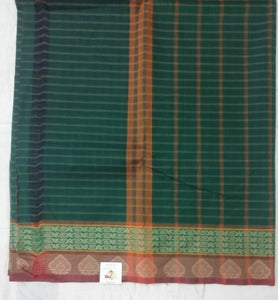 Karaikudi / Chettinad Cotton
