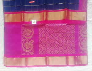 Kora silk cotton
