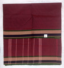 Load image into Gallery viewer, Karaikudi / Chettinad Cotton