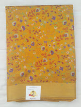 Load image into Gallery viewer, Printed Silk 6yards