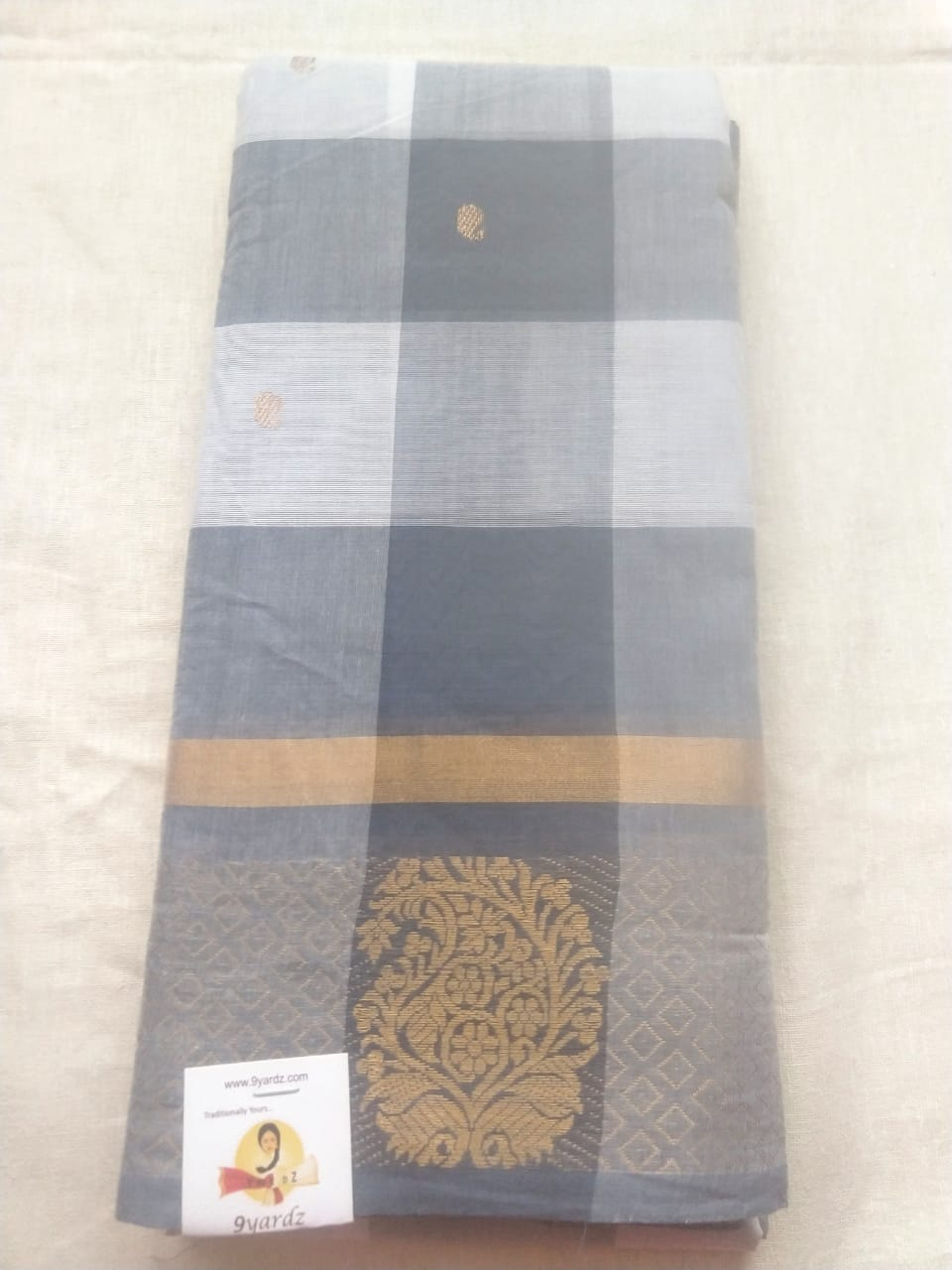 Chettinadu cotton