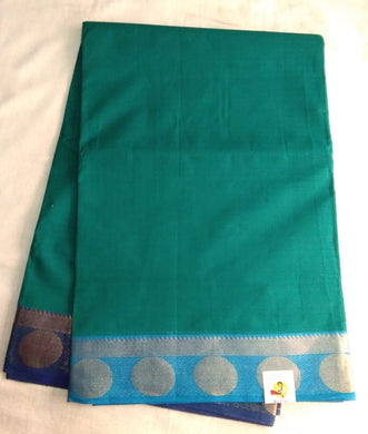 Chettinadu / Karaikudi cotton 10 yardz
