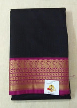 Load image into Gallery viewer, Tana karishma artificial soft silk- 6yardz