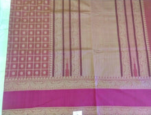 Load image into Gallery viewer, Karaikudi / Chettinadu Cotton