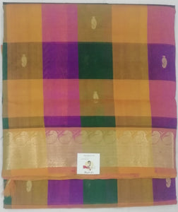 Pure silk cotton 10yardz(madisar)