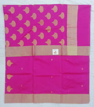 Load image into Gallery viewer, Chanderi silk cotton