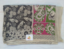 Load image into Gallery viewer, Kalamkari cotton