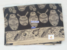 Load image into Gallery viewer, Kalamkari silky cotton