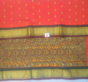 Poly silk 9 yards madisar