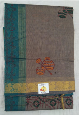 Printed Cotton 10yards madisar