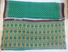 Load image into Gallery viewer, Erode cotton 10.5 yards madisar
