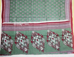 Erode cotton 10.5 yards madisar