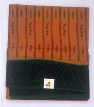 Load image into Gallery viewer, Sungudi cotton 6 yards