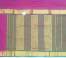 Load image into Gallery viewer, Korvai Poly silk 10yardz
