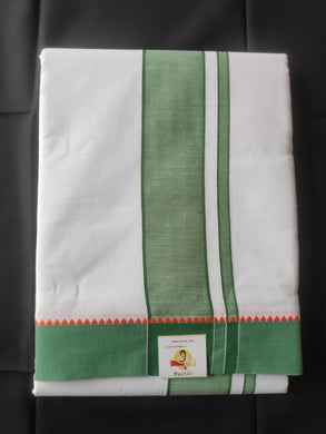 Dhoti 9*5 cotton